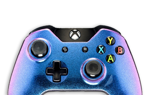 A Custom Controller That Changes The Game
