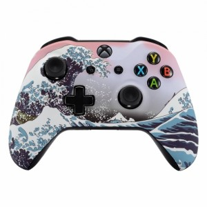 Great Wave Xbox One S Controller