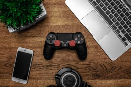 Five Secrets about Custom Game Controllers That Nobody Will Tell You