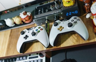 Understanding the Background of Custom Xbox Controllers in Australia